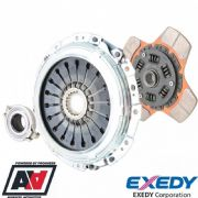 "Exedy ""S"" Type Paddle Clutch Kit Subaru Impreza 6 speed RCM1508"